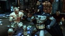 FOTO: Batman Arkham Asylum