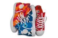 FOTO: Converse a Marimekko, kolekce jaro/léto 2012