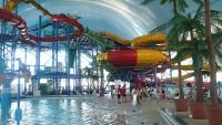 FOTO: Aquapark