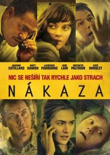 FOTO: Plakát k filmu Nákaza (2011)
