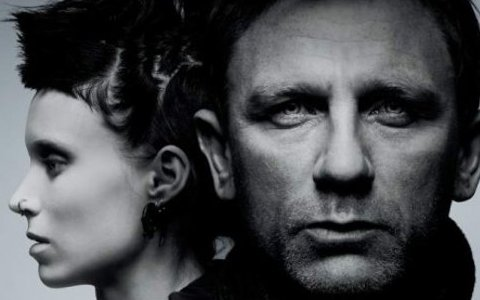 FOTO: Girl with the Dragon Tattoo (2011)