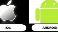 FOTO: iOS versus Android