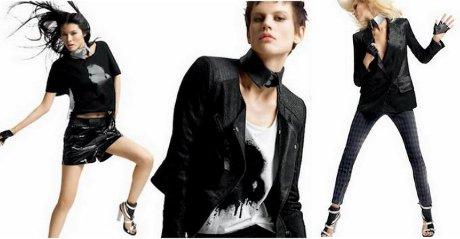 FOTO: Karl Lagerfeld, kolekce Karl jaro 2012