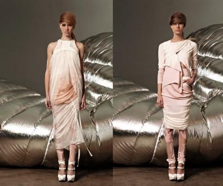 FOTO: kolekce jaro/léto 2012 Brood