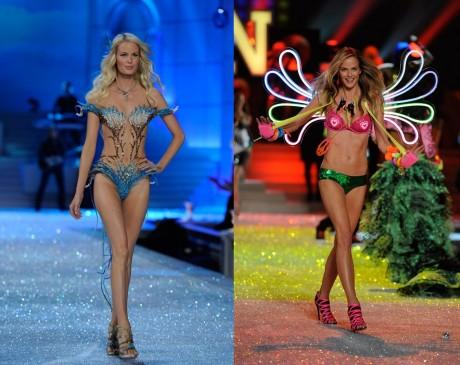 FOTO: spring/summer 2012 Victoria's Secret