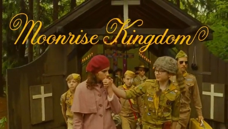 OBR: Moonrise Kingdom