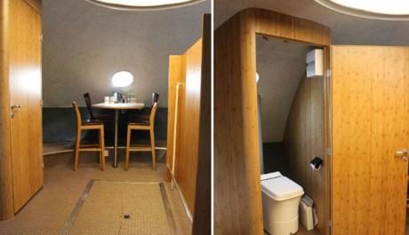 FOTO: interiér pokoje