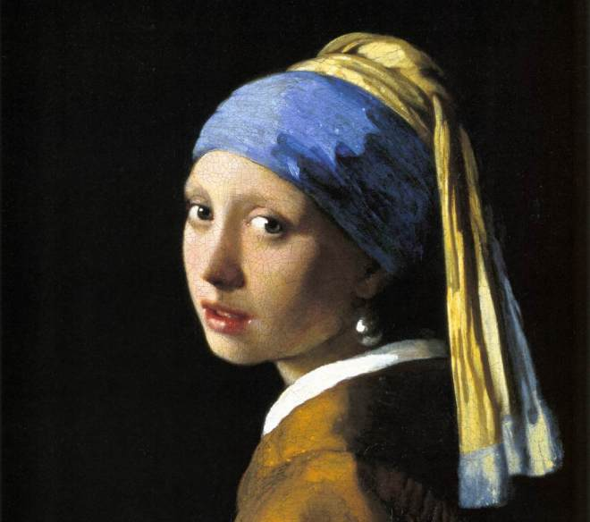 FOTO: vermeer-divka-s-perlou