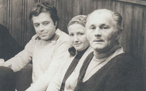 OBR: Vzpomínky na Bohumila Hrabala a na život vůbec