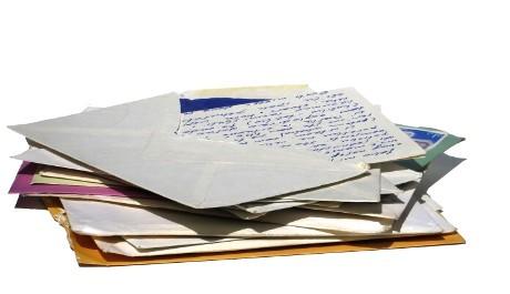 FOTO: Z poštovního asistenta se stává básník