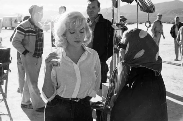 FOTO: Božská Marilyn