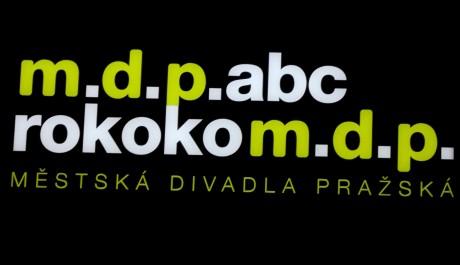 FOTO: Mdp, Městská divadla pražská
