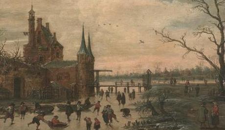OBR: Brusláři před městskými hradbami