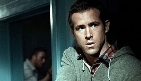 FOTO: Ryan ve filmu Nepřítel pod ochranou