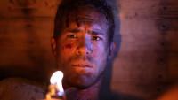 FOTO: Ryan ve filmu Pohřben zaživa