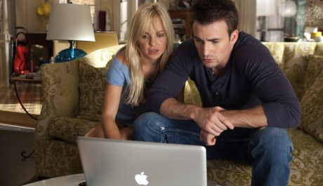FOTO: Whats-Your-Number-Anna-Faris-Chris-Evans