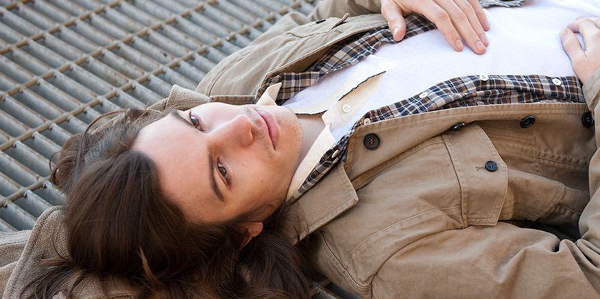 FOTO: Billy Reid, pánská móda