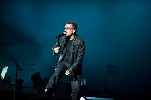 Bono Vox z U2. Zdroj: u2.com