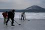 FOTO: Brusleni - Machovo jezero