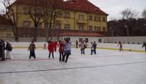 FOTO: Brusleni - Praha Na Frantisku