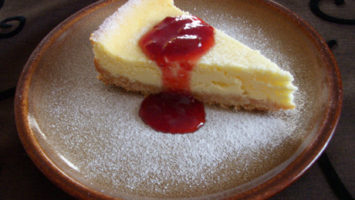 Recept na Cheesecake