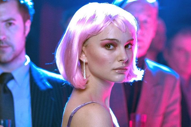 FOTO: Natalie Portman jako Alice ve filmu Na dotek