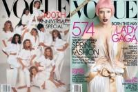 FOTO: Vogue cover