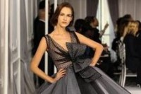 FOTO: Dior Haute Couture SS 2012