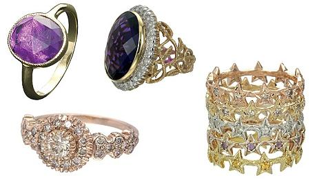 FOTO: šperky Zoe & Morgan