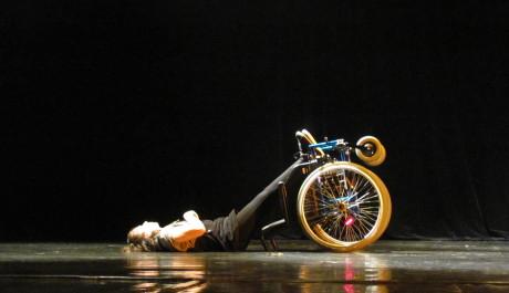 FOTO: Tanec a handicap
