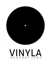 FOTO: Logo cen Vinyla.