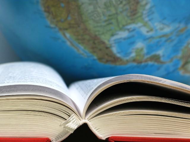 FOTO: Na 21. února připadá Mezinárodní den mateřského jazyka