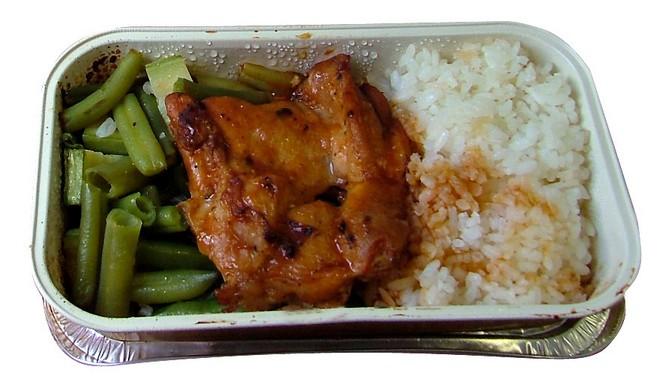 FOTO: Krabičková dieta