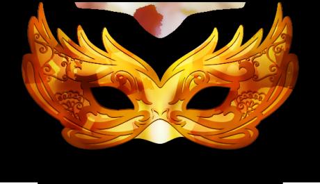 Как сделать маску для бала маскарада своими руками