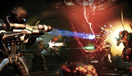 SCREENSHOT: Mass Effect 3