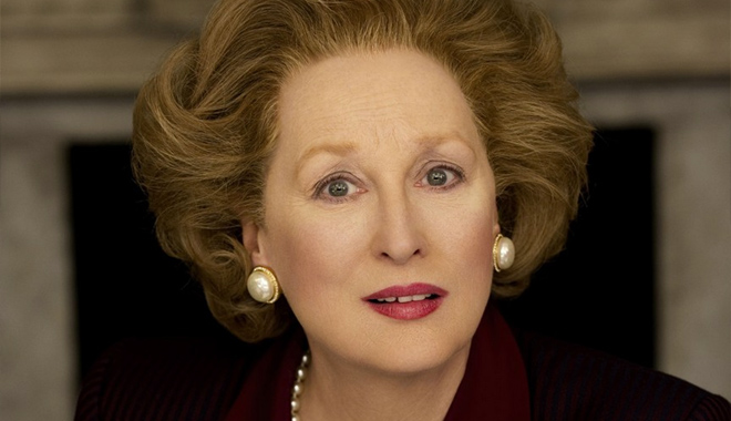 FOTO: Meryl Streep - Iron Lady