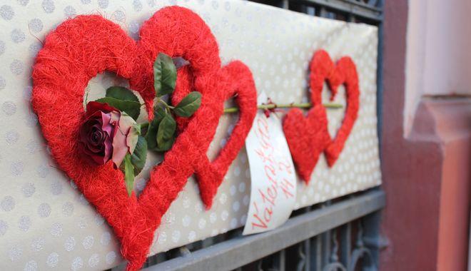 FOTO: ruze a srdce