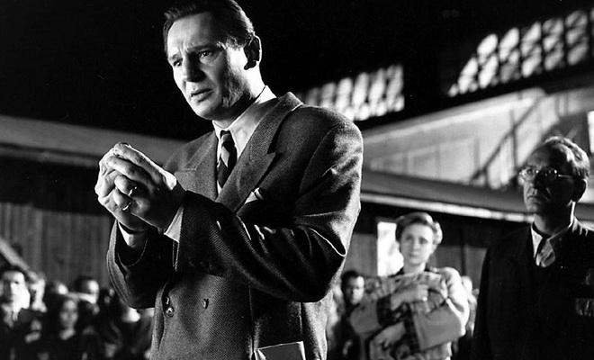 FOTO: Schindlerův seznam