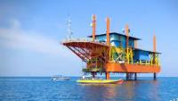 FOTO: Seaventures Rig Resort