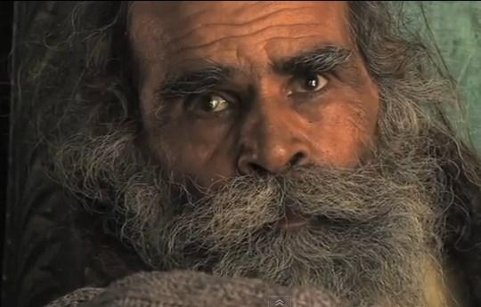 FOTO: Nejsmradlavější muž na světě. Překoná ho někdo?