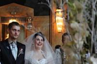 FOTO: Svatební veletrh