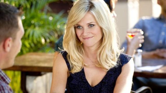 Není blond jako blond. Reese se snaží vylepšit obraz všech plavovlásek. Zdroj: Bontonfilm CZ