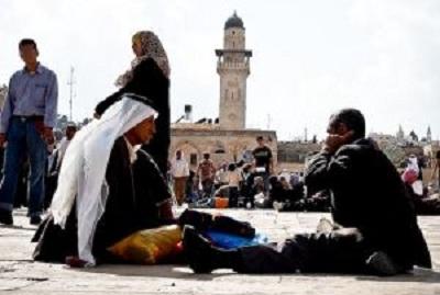 FOTO: Jerusalém
