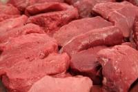 FOTO: Maso v syrovém stavu