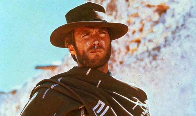 FOTO: Clint Eastwood - Pro hrst dolarů