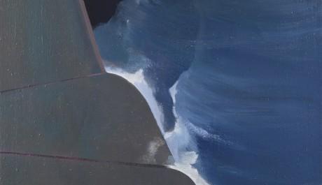 FOTO: Jan Merta Útočný člun