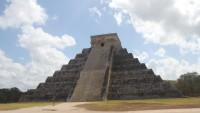 FOTO: Mexiko-pyramida-Chitchen-Itza