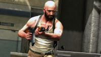 SCREENSHOT: Max Payne 3