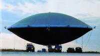 FOTO: RUské UFO