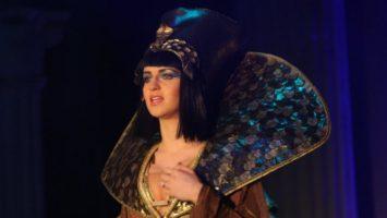 FOTO: Kleopatra